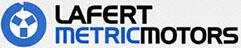 Lafert Metricmotors - Désilets entrepreneur électricien